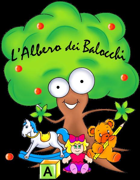 L'Albero Dei Balocchi – Asilo Nido – Ludoteca